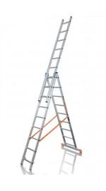 Лестница 3-секц. UFUK PRO 3*13