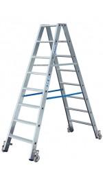 Лестница-трансформер 2*7
