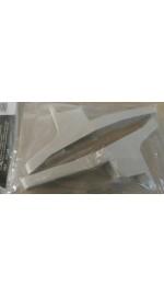 Ножки для напольной установки (001249)