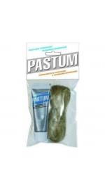 Комплект Уплотнительная паста 70гр PASTUM Н2О вода.+лен