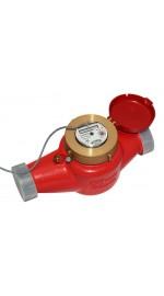 Счетчик для воды ВСКМ 32 муфтовый (ПК-Прибор)