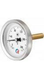 Термометр 63х1/2 120С БТ-31.211 шток46мм (осев.акс.подк)